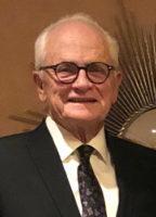 Casino Executive Legend Bucky Howard Dies