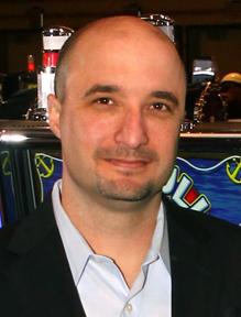 Rob Norton