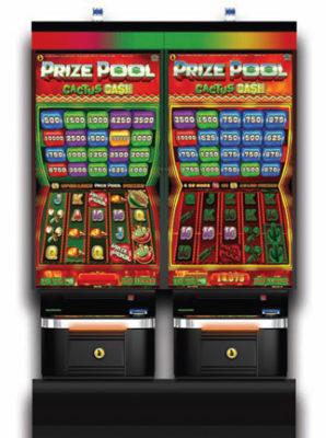 Prize Pool Cactus Cash