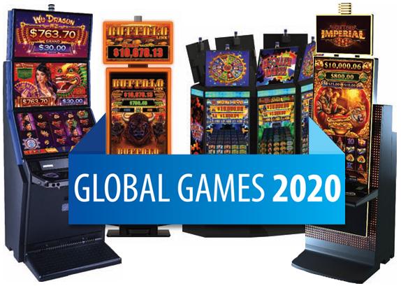 GLOBAL GAMES 2020