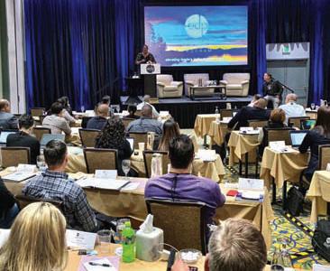 UNLV Moves Executive Development Program Online