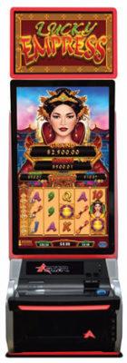 Lucky Empress