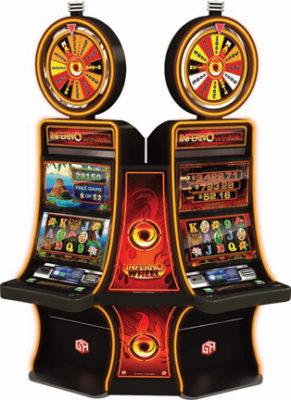 Inferno Wheel