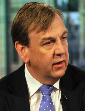 Whittingdale to Lead U.K. Gambling Act Overhaul
