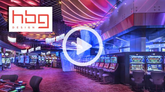 HBG Design: The Future of Casino Design