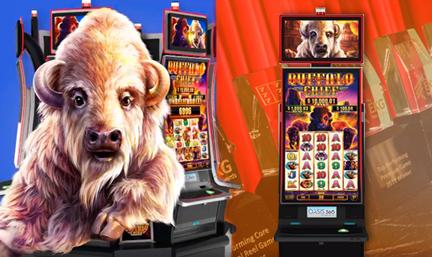 AC's Ocean Casino Commits to Buffalo Link