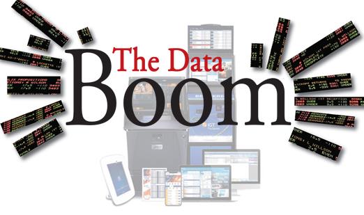 The Data Boom