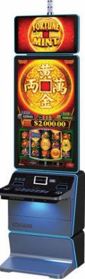 Fortune Mint Fu Xing Gao Zhao