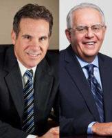 George Papanier & Phil Juliano