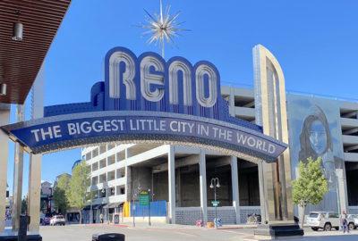 The Reno Recovery