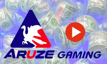 Aruze Gaming: Redefining the Slot Floor