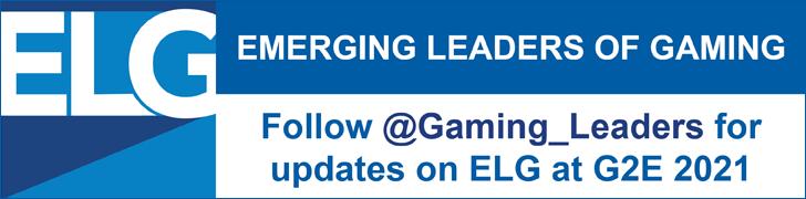 Emerging Leaders of Gaming