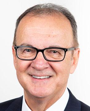 Switkowski Named Crown Chairman; McCann, CEO